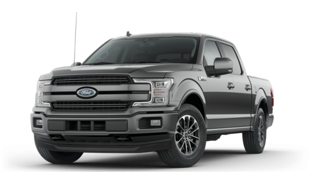 New 2020 Ford F-150 Lariat Truck 1FTEW1EP2LFA83044 in Rochester, New York, at West Herr Ford of Rochester